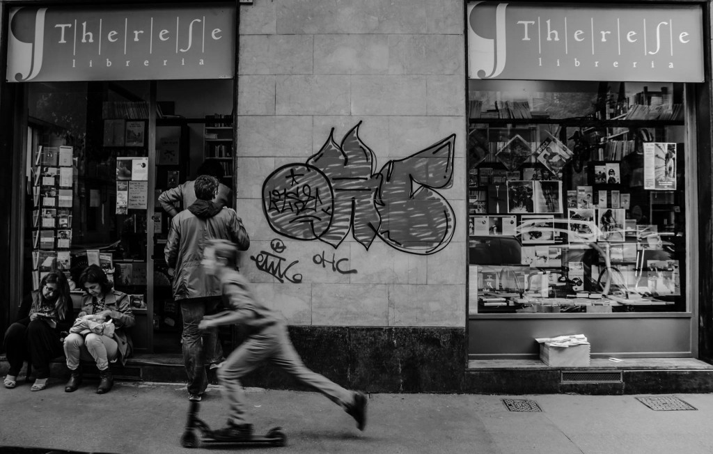 Libreria Therese