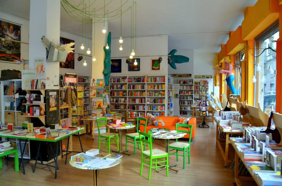 Libreria Trebisonda