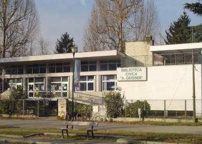 Attività delle biblioteche per le scuole