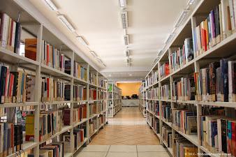 Biblioteca civica don Lorenzo Milani