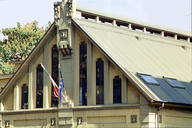 Biblioteca civica Gabriele D'Annunzio
