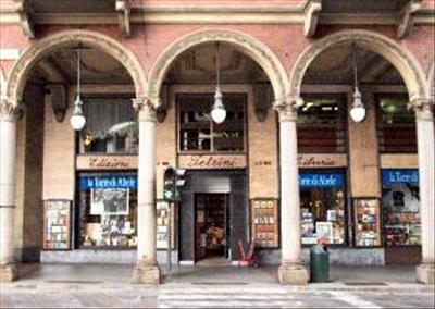 Libreria la Torre di Abele