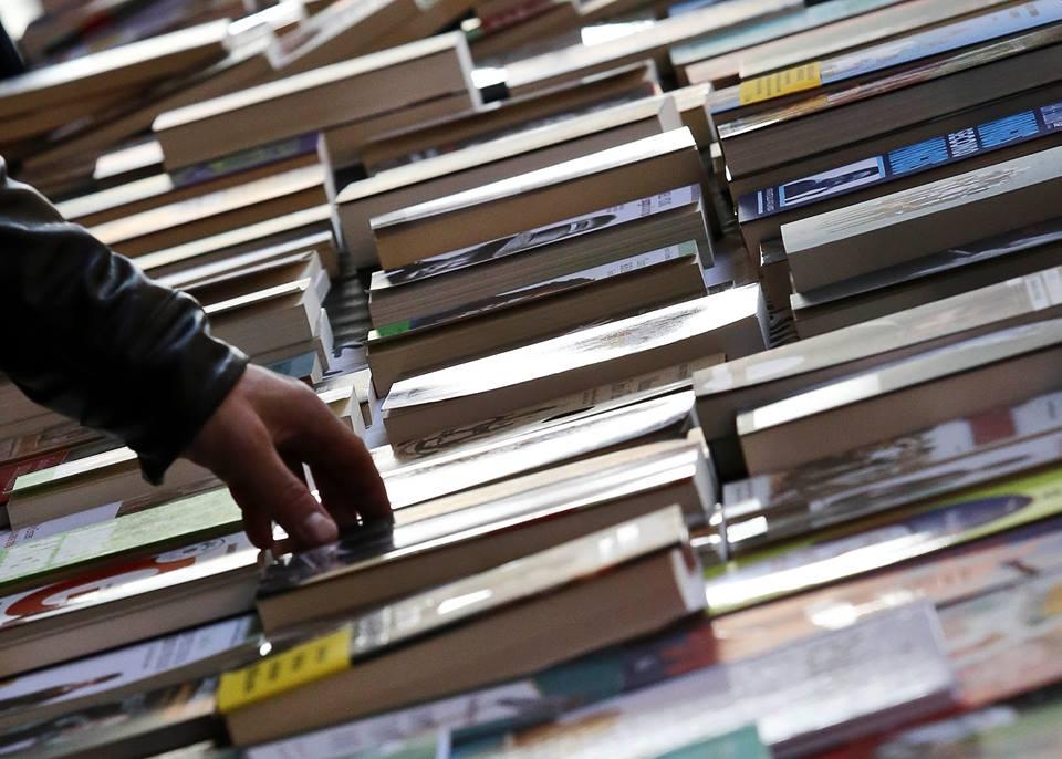 Appuntamenti in librerie