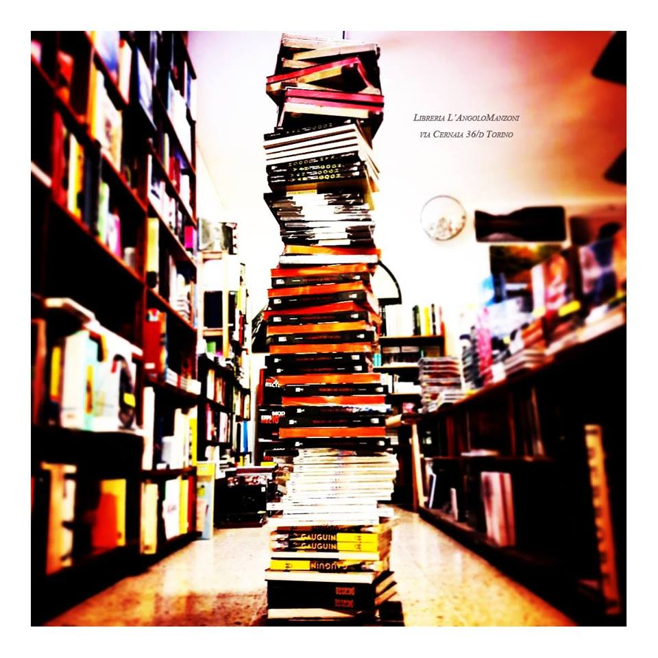 Libreria Angolo Manzoni