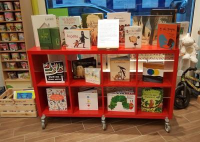 Attività delle librerie per le scuole
