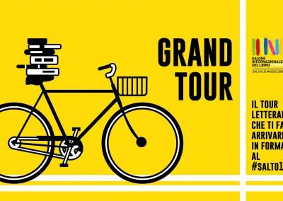 Grand Tour e Aspettando il Salone 2019