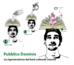 Progetto bibliotecario urbano sul pubblico dominio 2019